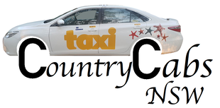 Country Cabs NSW